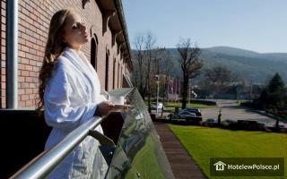 HOTEL Młyn Jacka Hotel & SPA ****